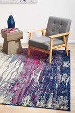 Load image into Gallery viewer, Evoke Bedrock Stone Transitional Rug