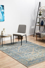 Load image into Gallery viewer, Evoke Duality Silver Transitional Rug