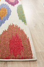 Load image into Gallery viewer, Gemini Modern 500 Multi Coloured Rug