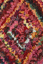 Load image into Gallery viewer, Gemini Modern 503 Multi Coloured Runner Rug