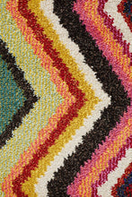 Load image into Gallery viewer, Gemini Modern 504 Multi Coloured Runner Rug