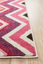 Load image into Gallery viewer, Gemini Modern 504 Multi Coloured Rug
