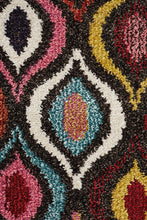 Load image into Gallery viewer, Gemini Modern 506 Multi Coloured Runner Rug
