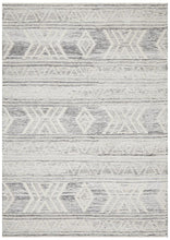 Load image into Gallery viewer, Hudson 806 Silver Rug