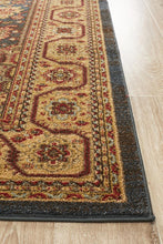 Load image into Gallery viewer, Jewel Antique Heriz Design 803 Multi Rug
