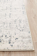 Load image into Gallery viewer, Kendra Farah Distressed Contemporary Runner Rug