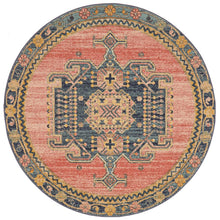 Load image into Gallery viewer, Legacy 852 Earth Round Rug