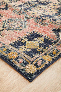 Legacy 852 Earth Runner Rug
