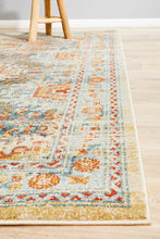 Load image into Gallery viewer, Legacy 853 Blue Rug