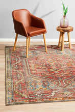 Load image into Gallery viewer, Legacy 856 Crimson Rug