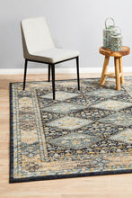 Load image into Gallery viewer, Legacy 857 Navy Rug
