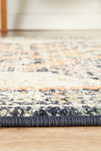 Load image into Gallery viewer, Legacy 863 Navy Runner Rug