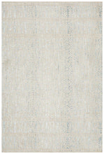 Load image into Gallery viewer, Levi Lucy Blue Green Rug