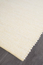 Load image into Gallery viewer, Loft Stunning Wool Yellow Rug