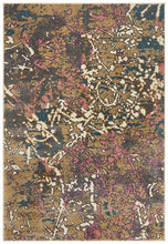 Load image into Gallery viewer, Medina Ariel Eclectic Modern Rug