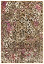 Load image into Gallery viewer, Medina Danica Transitional Rug Soft Pink