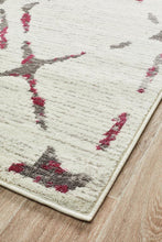 Load image into Gallery viewer, Met 606 Rose Rug