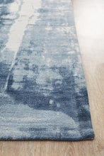 Load image into Gallery viewer, Magnolia 11 Denim Rug