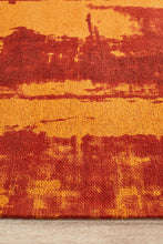 Load image into Gallery viewer, Magnolia 11 Paprika Rug
