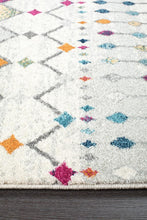 Load image into Gallery viewer, Mirage Peggy Tribal Morrocan Style Multi Runner Rug