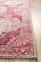Load image into Gallery viewer, Museum Byron Fuschia Rug