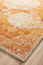 Load image into Gallery viewer, Museum Elton Rust Rug