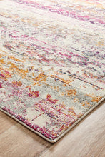 Load image into Gallery viewer, Museum Lili Fuschia Rug