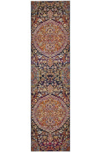 Load image into Gallery viewer, Museum Preston Multi Coloured Rug