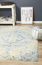 Load image into Gallery viewer, Museum Tyler Sky Blue Rug