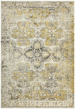 Load image into Gallery viewer, Museum Wesley Silver Rug