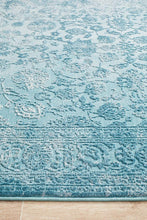Load image into Gallery viewer, Opulence Marion Blue Rug