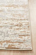 Load image into Gallery viewer, Opulance Pheobe Cream Rug