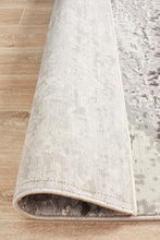 Load image into Gallery viewer, Opulance Sophia Silver Rug