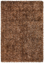 Load image into Gallery viewer, Orlando  Collection Brown Rug