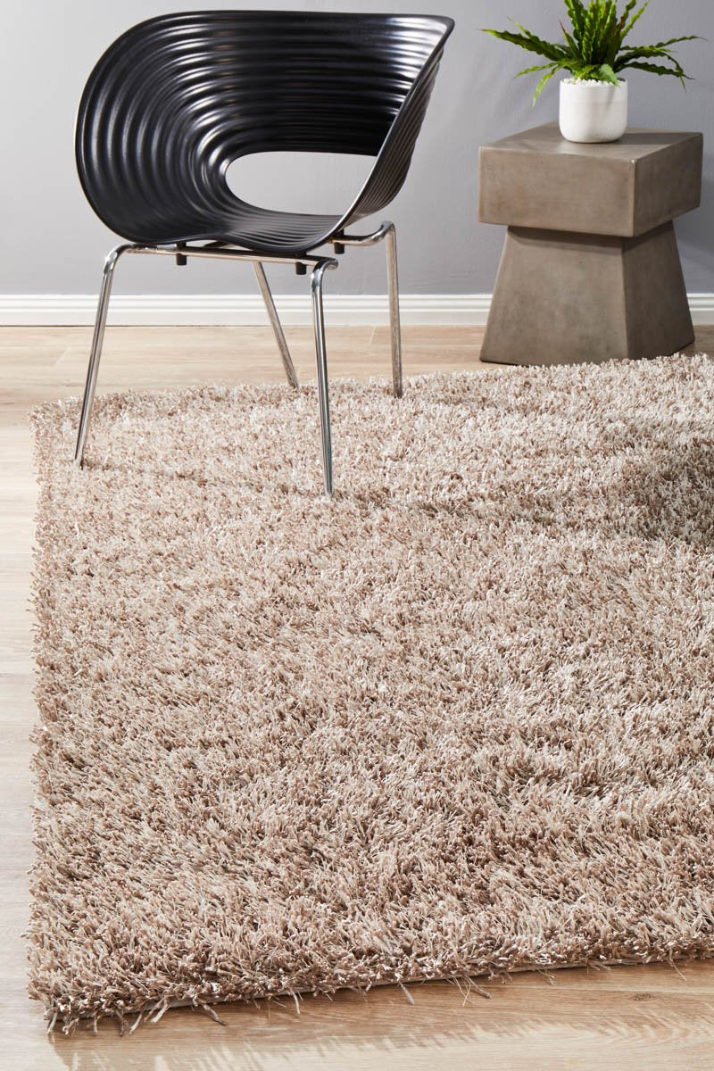 Orlando  Collection Champagne Rug