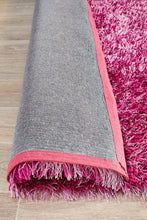 Load image into Gallery viewer, Orlando  Collection Magenta Rug