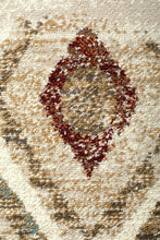 Load image into Gallery viewer, Oxford Mayfair Contrast Rust Rug