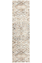 Load image into Gallery viewer, Oxford Mayfair Tribe Bone Runner Rug