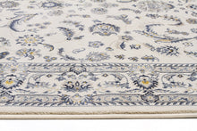 Load image into Gallery viewer, Palace Aisha Oriental Runner Rug White White