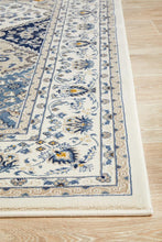 Load image into Gallery viewer, Palace Jamila Oriental Rug White White