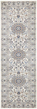 Load image into Gallery viewer, Palace Manal Oriental Rug White White