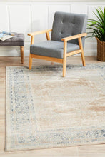 Load image into Gallery viewer, Providence Esquire Hallmark Traditional Cream Rug