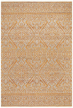 Load image into Gallery viewer, Relic Reuben Rust Natural Rug