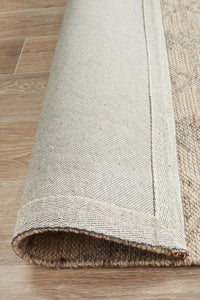 Relic Louis Natural Rust Rug