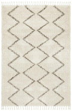 Load image into Gallery viewer, Saffron 11 Natural Rug