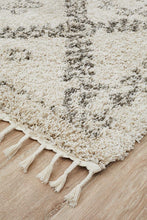 Load image into Gallery viewer, Saffron 33 Natural Rug
