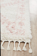 Load image into Gallery viewer, Saffron 33 Pink Rug