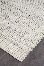 Load image into Gallery viewer, Skandinavian 300 Grey Rug