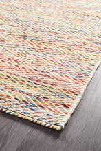 Load image into Gallery viewer, Skandinavian 311 Multi Rug