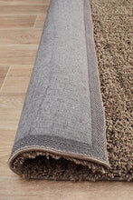 Load image into Gallery viewer, Soho Awesome Shag Rug Beige